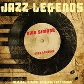 Jazz Legends de Nina Simone