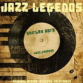 Jazz Legends (Remastered) by Shirley Horn