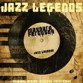 Jazz Legends de Maynard Ferguson