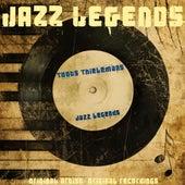 Jazz Legends von Toots Thielemans