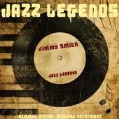 Jazz Legends von Jimmy Smith