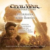 Civil War: The Untold Story de Various Artists