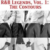 R&B Legends, Vol. 1: The Contours von The Contours