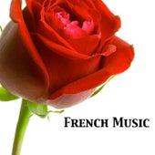 French Music von Various Artists