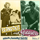Rednecks & Greasers Vol. 3 de Various Artists