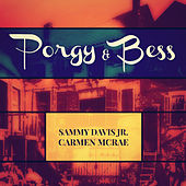 Porgy and Bess de Carmen McRae