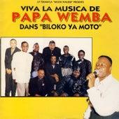 Viva La Musica De Papa Wemba Dans