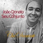Chá Dançante de João Donato
