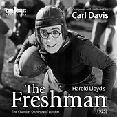 The Freshman by London Chamber Orchestra