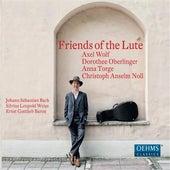 Friends of the Lute de Various Artists