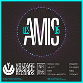 Les Amis 05 by Various Artists