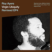 Touch Of Class / Third Time by Roy Ayers