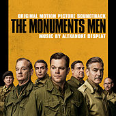 Monuments Men von Alexandre Desplat