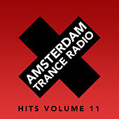 Amsterdam Trance Radio Hits Volume 11 - EP by Various Artists