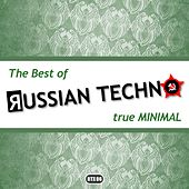 The Best Of Russian Techno - True Minimal - EP de Various Artists