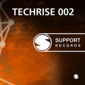 Techrise 002 - EP de Various Artists