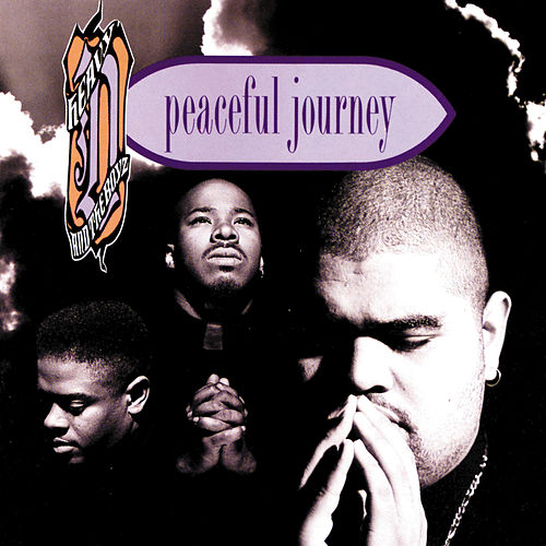 Peaceful Journey by Heavy D & the Boyz
