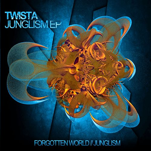 Junglism - Single by Twista