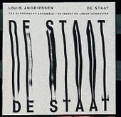 De Staat by Louis Andriessen