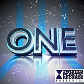 Twisted Plastic Records presents: ONE - EP by Various Artists
