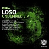 Undefined - Single by Loso