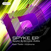 Spyke - Single by Various Artists