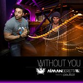 Without You (feat. Paullizzi) by Aiman Beretta