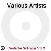 Deutsche Schlager Vol.2 de Various Artists