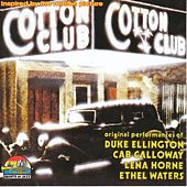 Inspired By the Motion Picture Cotton Club (Giants of Jazz) by Various Artists