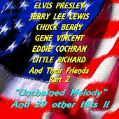 Elvis Presley, Jerry Lee Lewis, Chuck Berry and Their Friends Part 2 de Various Artists
