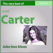 The Very Best of June Carter (Juke Box Blues) de June Carter Cash