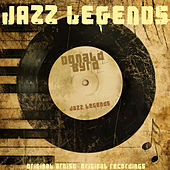 Jazz Legends by Donald Byrd