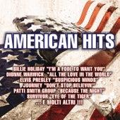 American Hits di Various Artists