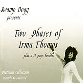 Two Phases of Irma Thomas de Irma Thomas