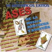 Serie de Colección 14 Auténticos Éxitos Ases de la Música Ranchera y Norteña de Various Artists