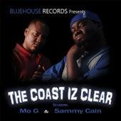 Tha Coast Iz Clear by Various Artists