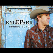 I'm Missing You by Kyle Park