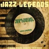 Jazz Legends di Various Artists