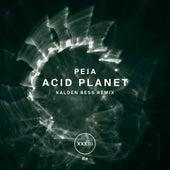 Acid Planet by Peja