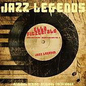 Jazz Legends: Sings Cole Porter & Rodgers and Hart, Vol. 2 von Ella Fitzgerald
