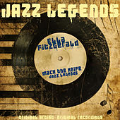 Jazz Legends: Mack the Knife von Ella Fitzgerald