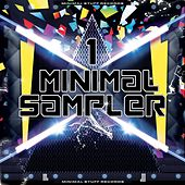 Minimal Sampler 1 - Single by Various Artists