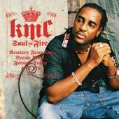 Soul On Fire (Fatman Scoop Mixes) by KMC (Soca)