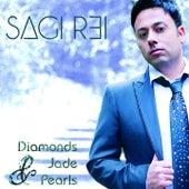 Diamonds Jade & Pearls by Sagi Rei
