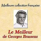 Meilleure collection française: Le meilleur de georges brassens de Georges Brassens
