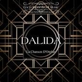 La chanson d'Orphée de Dalida