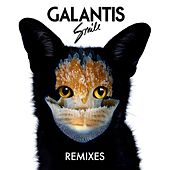 Smile Remixes von Galantis