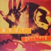 Activate de Snot