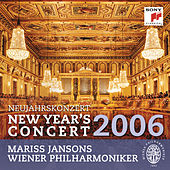 New Year's Concert 2006 by Mariss Jansons