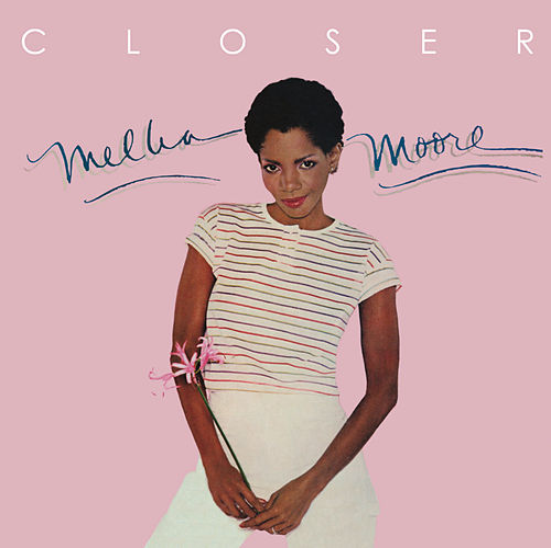 Closer by Melba Moore